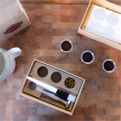 Une alternative écologique aux capsules Nespresso