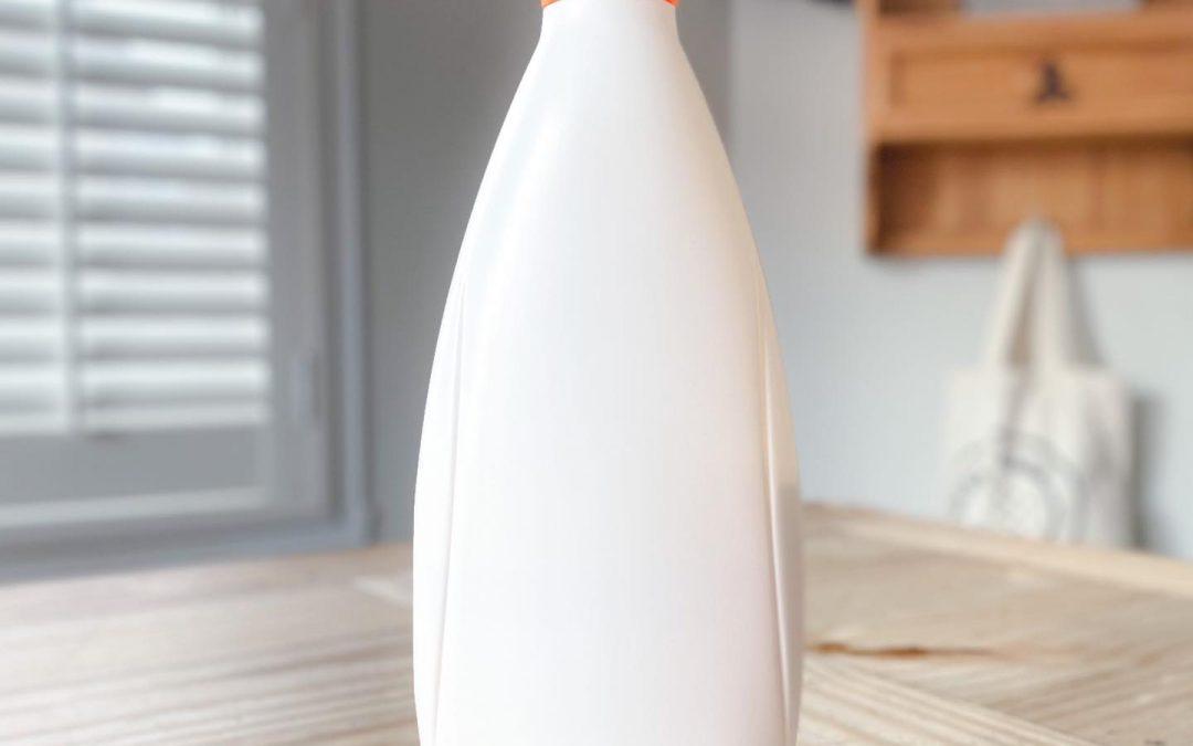 Crème à récurer DIY ultra simple et économique